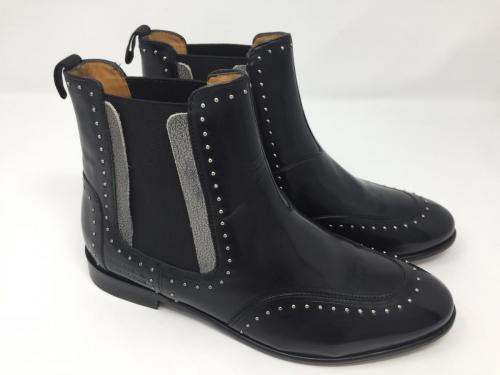 Chelsea Boots schwarz Gr. 37 - 42, 169.- jetzt 84.50
