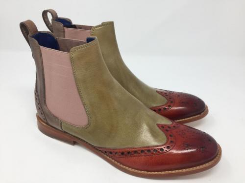 Chelsea Boots multi Gr. 36, 39 Sale! 125.-