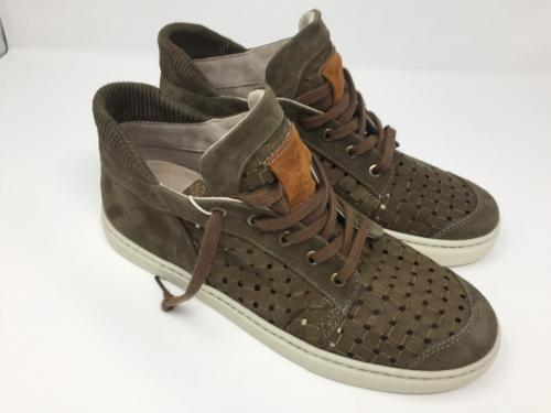 Chaaya Sneaker oliv 159.- jetzt 125.-