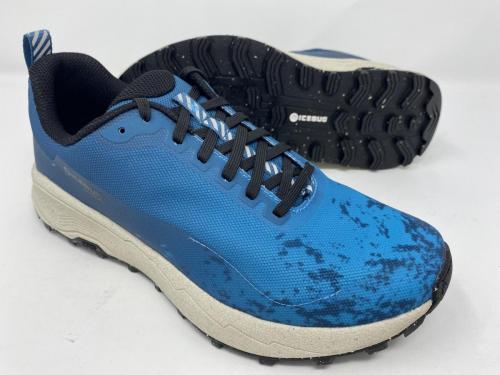 Trail Running Schuh für Damen wasserblau Gr. 37 - 41, 139.90