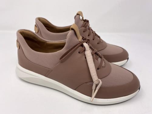 Sneaker altrosa Gr 36,5/ 37,5/ 41 und 42, 110.- jetzt 55.-