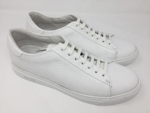 Delave Ledersneaker weiß Gr 42, 43 und 46, 159.- jetzt 125.-