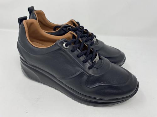 Keilsneaker schwarz Gr. 38 und 40, 89.90 jetzt 44.95