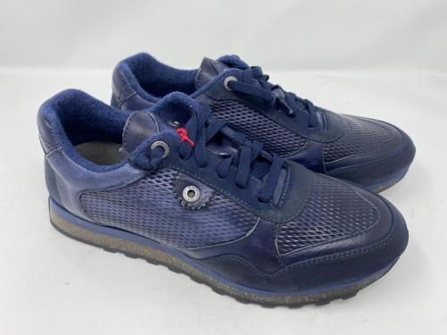 Exton Sneaker dunkelblau Gr. 41 - 46, 99.90