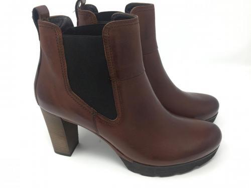 Chelsea Boots saddle, 159.-