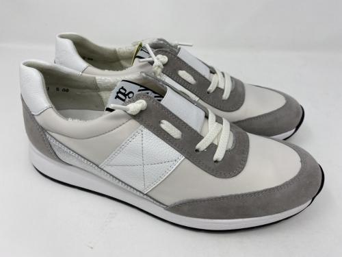 Slip-on Sneaker weiß grau, Gr. 36 - 42, 159.90