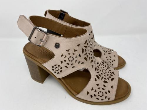 Sandalette puder, Gr. 36 - 41, 79.90