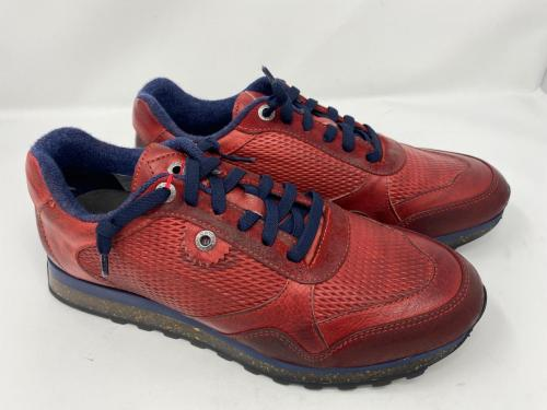 Exton Sneaker rot Gr. 40 - 46, 99.90