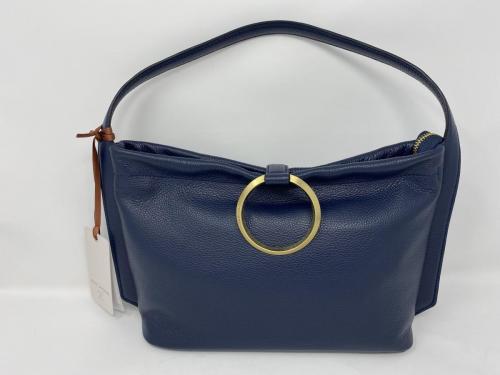 Handtasche dunkelblau, 139.90