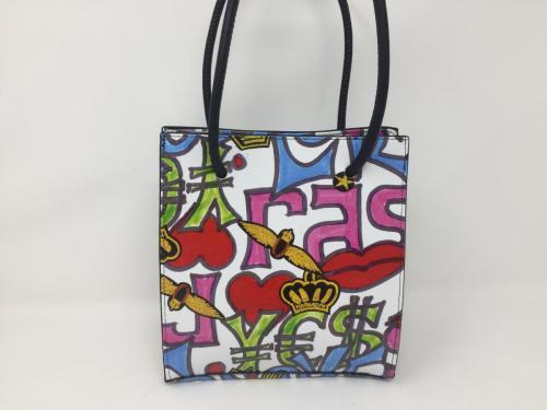 kleine Handtasche, großer Hingucker, 235.-