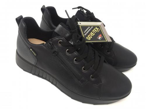 Sneaker schwarz, Gr. 36,5 - 42, 129.90