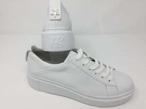 Sneaker weiß Gr. 36,5 - 41, 149.90