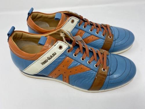 Kamo Gutsu Sneaker Gr 41 - 46, 169.-