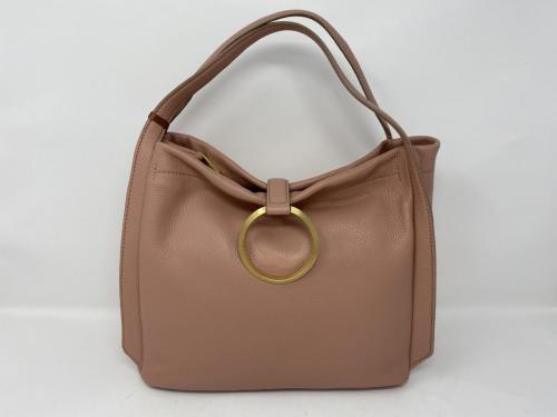 Handtasche rosé, 199.-