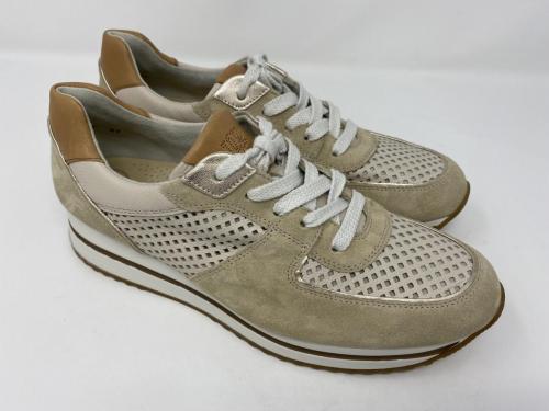 Sneaker beige Gr. 40,  159.90 jetzt 79.50