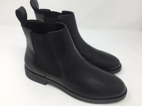 Chelsea Boots schwarz, 99.90