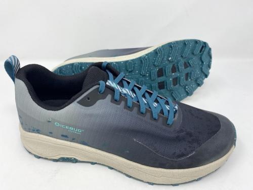 Trail Running Schuh für Herren grau Gr. 42 - 46, 139.90