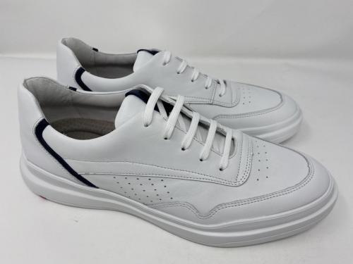 Sneaker weiß, Gr. 42 - 46, 129.90