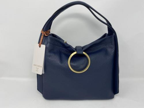 Handtasche dunkelblau 199.90