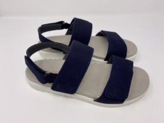 Sandalette dunkelblau Gr 37 - 41, 79.90