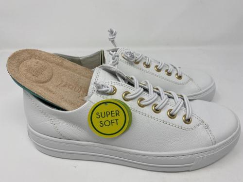 Sneaker weiß Slip-on Gr. 37 - 42,5 145.-Größe 39 ausverkauft