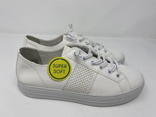 Sneaker weiß Slip-on Gr. 36,5 - 42, 139.90