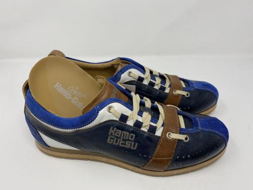 Kamo-Gutsu Sneaker blau Gr. 40 - 46, 175.-