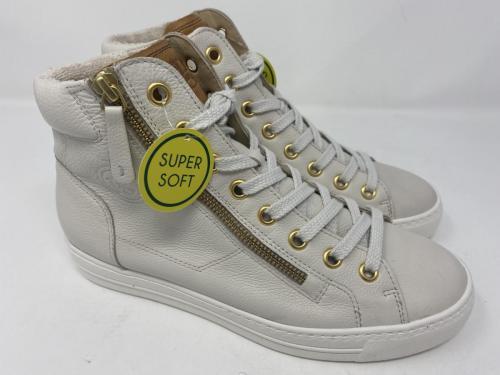 Hightop Sneaker elfenbein Gr. 36 - 42, 159.90