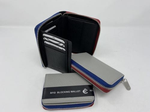 Portemonnaies von Esquire mit RIFT Ausstattung 8Ausspähschutz)